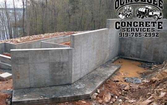 Raleigh Nc Concrete Finishing Concrete Contractors