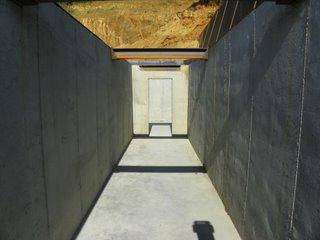 Underground Shelter-17
