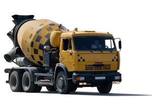 Raleigh Cement Mixer
